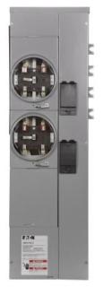 3MM212RRLB C-H Residential Meter Stack Module