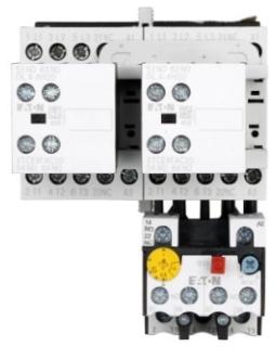 XTAR007B21TD1P6 CH STARTER 3P FVR 7A FRAME B 2NO/1NC 1-1.6A 24VDC