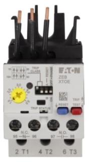 XTOE1P6BCS CH XTOE OL (0.33-1.65A) IEC FR-B STANDARD
