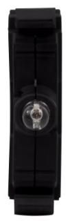 M22-LED230-B CH BLU LGHT UNIT 85-264VAC SCREW TERM