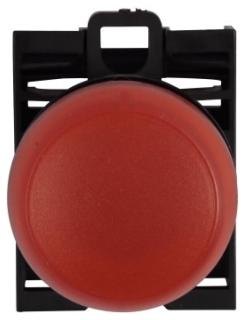 M22-L-R CH IND LGHT RED