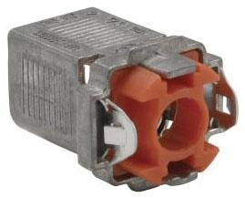 38MCQ C-HINDS 3/8 QUICK-LOK BX CONNECTOR 66227706160