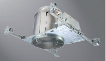 H7ICT HALO 6IN ROUND RECESSED HOUSING INSULATED