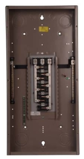CH24L3225D CH 24 CIRCUIT ML 3P 225 AMP NEMA 1 LOADCENTER
