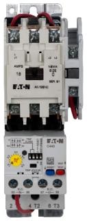 AN19BN0A5E020 CH C440 (4-20A) SZ 0 FVNR STR 120VAC STD
