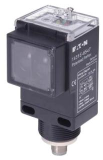 1451E-6547 CH POLARIZED REFLEX,DC,NPN/PNP,BODY MICRO