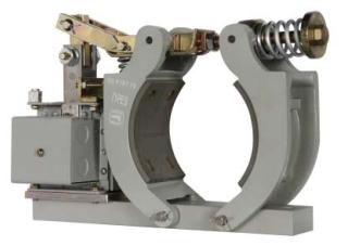 511H992-41 C-H Type S Magnetic Shoe Brake