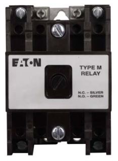 D26MBA CH D26 RELAY BASE ASSEMBLY WITH 120VAC COIL