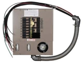 CH10EGEN3060 CH Emergency Generator Panel