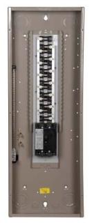 CH42B3225L CH 42 CIRCUIT MB 3P 225 AMP NEMA 1R LOADCENTER