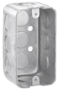 TP606 C-HINDS HANDY BOX 3/4