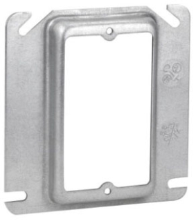 TP482 C-HINDS 4 SQ BOX CVR 1 DEVICE 1/4 RSD 78618910482