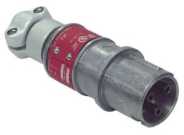 CPP-516 CRS-H 3P 2W PLUG