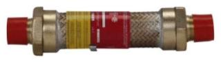 ECGJH224 C-HINDS 3/4 X 24 DIV 1 FLEX CPLG MALE-MALE 78227477906