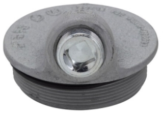 GUA041 CHC 2-IN SEALING COVER
