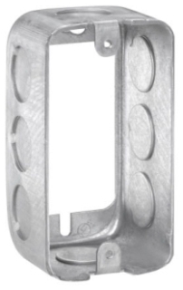 TP600 C-HINDS 1-7/8D HANDY BOX EXT RING (59361-1/2) (RACO 665)