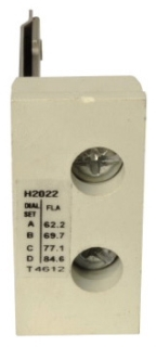 H2022-3 CH FREEDOM HEATER COIL PACK