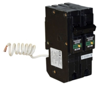 BRL215CAF C-H TYPE BR 1-INCH WIDE FIRE-GUARD AFCI CIRCUIT BREAKERS 78668549515