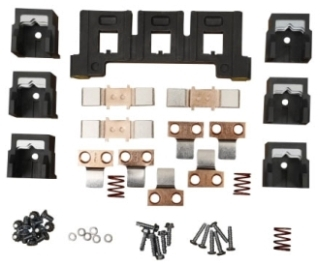 6-26-2 CH Contact Kit, Citation Series A1/Freedom Series B1, Size 4, 3