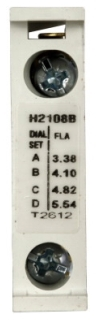 H2108B-3 CH FREEDOM HEATER COIL PACK