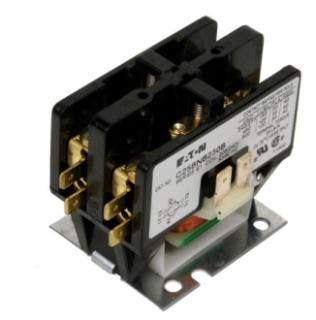 C25BNB230A CH COMPACT 2P 30A CONT SCR TERM QUAD QC 120VAC COIL