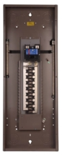 CHEC32B200K C-H CH Surge Provision Loadcenter, 32 Circuit, 200 Amp, Main Breaker