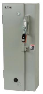 ECN2422CAF-R63/D CH COMBO BREAKER (50A HMCP) NEMA 3R FVNR SZ 1 120VAC COIL