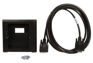 OPTRMT-KIT-9000X C-H 9000X SERIES REMOTE MOUNTING KIT FOR KEYPAD N1 10 FT CABLE