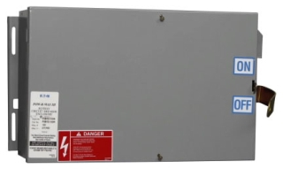 P3F323RGNH C-H POW III 100A, 240V FUSIBLE, 4-WIRE, HORIZONTAL 78668548272