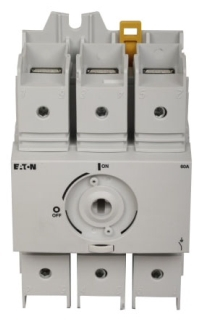 R9C3060U CH UL98, C-FRAME, 3-POLE, 60AMP, NON-FUSIBLE ROTARY DISCONNECT