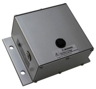 PS256B-01B1 CH 100W 27VDC PWR SUP, 90-264VAC, NEMA4, STD REL, HLTH