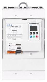S811+T18P3S CH SOFT STARTER 200MM 180A PUMP CONTROL W/ OPT INSIDE DELTA