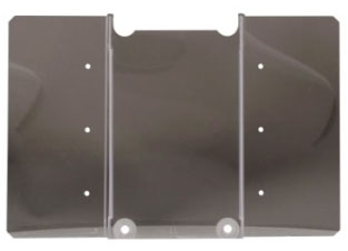 TS3MTS200TB CH TERMSCREEN FOR 3 PL 100A/200A MTS, TOP & BOTTOM - FOR MTS