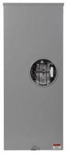 UTH4338UCH C-H Single Meter Socket