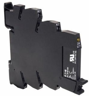XRU1D120U CH SCREW TBR 6A SPDT - 120VAC/110VDC