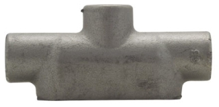 TB67 CRS-H 2-IN TB CONDUIT BODY
