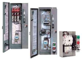 ECN2222AAF-R63/D CH COMBO NEMA 3R SZ 2 120V COIL C440 OL