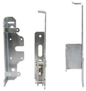 CFM1 CH CABLE FLANGE MECHANISM FOR J, K & L FRAME SWITCHES
