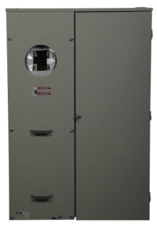 CG1212P400BSL C-H 400A House Panel, 1 200A main included and 1 provision 78211611041