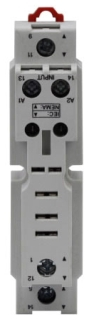 D1PAA CH SOCKET - FOR D1 RELAYS