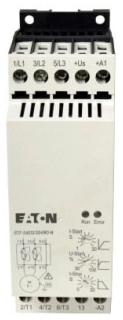 DS7-340SX004N0-N CH 2 PHSE CNTRL SOFTSTR W/ 24V AC/DC CNTRL AND FLA 4AMPS