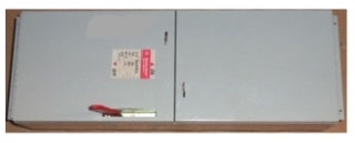 ADS36400HBFP GE FUSIBLE PANELBOARD SWITCH UNIT 78316425387
