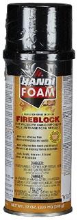 HFB12 DOTTIE FIRE BLOCK SEALANT