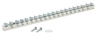 UGB2/0-414-18 PAN 18 PORT UNIVERSAL GROUND BAR