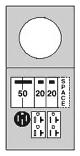 R076C010 MEP TEMPSITE SERV EQUIP