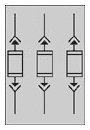 U0353F MIDWEST AC 30A FUSED 6X14 78456756165