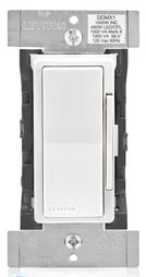 DDMX1-BLZ LEVITON WH/IV/LA SP/3W 1000W INC 450W LED/CFL DECORA DIGITAL DIMMER WITH BLUETOOTH TECH