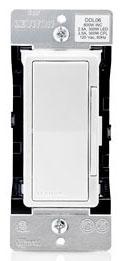 DDL06-BLZ LEVITON DEC DIG 600W BLE DIM/TM