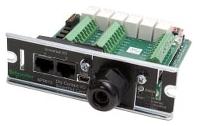 AP9613 APC DRY CONTACT I/O SMARTSLOT CARD