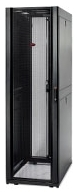 AR3107 APC NETSHELTER SX 48U 600MM WIDE X 1070MM DEEP ENCLOSURE WITH SIDES BLACK